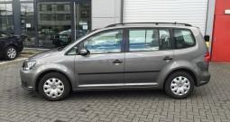Volkswagen Touran 1.6 CR TDi