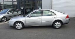 Ford Mondeo 2.0 Turbo TDCi Trend