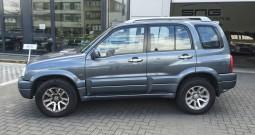 Suzuki Grand Vitara 2.0 HDi 16v