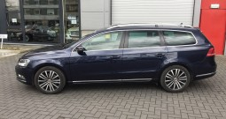 Volkswagen Passat Variant 1.6 CR TDi BlueMotion