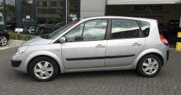 Renault Scenic 1.9 dCi Mer du Nord