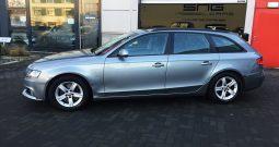 Audi A4 2.0 TDi *POUR MARCHAND/EXPORT*