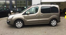 Citroen Berlingo 1.6 VTi