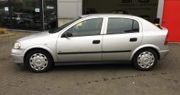 Opel Astra 1.6i XEP 16v