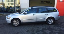 Volvo V50 1.6 Turbo – D