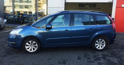 Citroen C4 Picasso 2.0 HDi Exclusive FAP