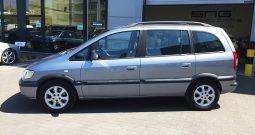 Opel Zafira 2.0 DTI Comfort Automatic
