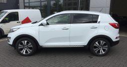 Kia Sportage 1.7 CRDi 2WD Fusion