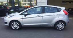 Ford Fiesta 1.6i Ti-VCT Trend *AUTOMATIC*