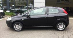 Fiat Punto 1.3 Multijet 16v