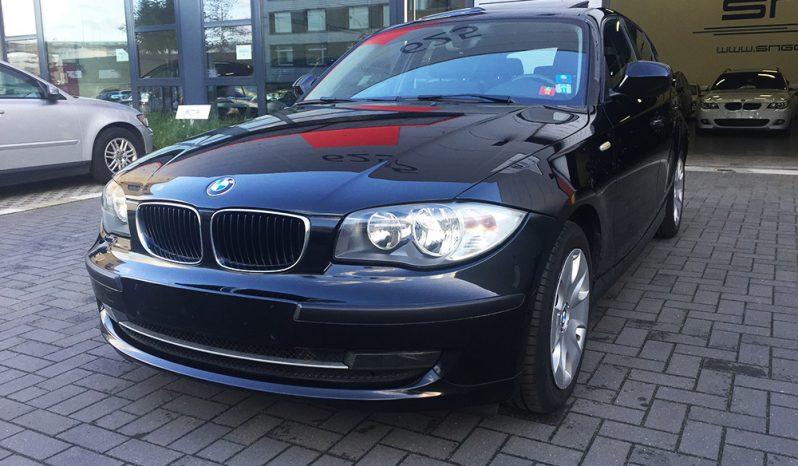 BMW 116 D full