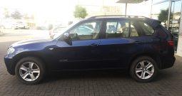 BMW X5 3.0 dA xDrive30