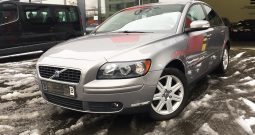 Volvo S40 2.0 Turbo