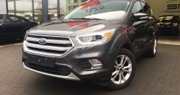 Ford Kuga 2.0 TDCi AWD Titanium PS