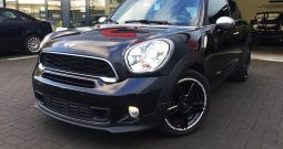 MINI Cooper SD Paceman 2.0 D S ALL4