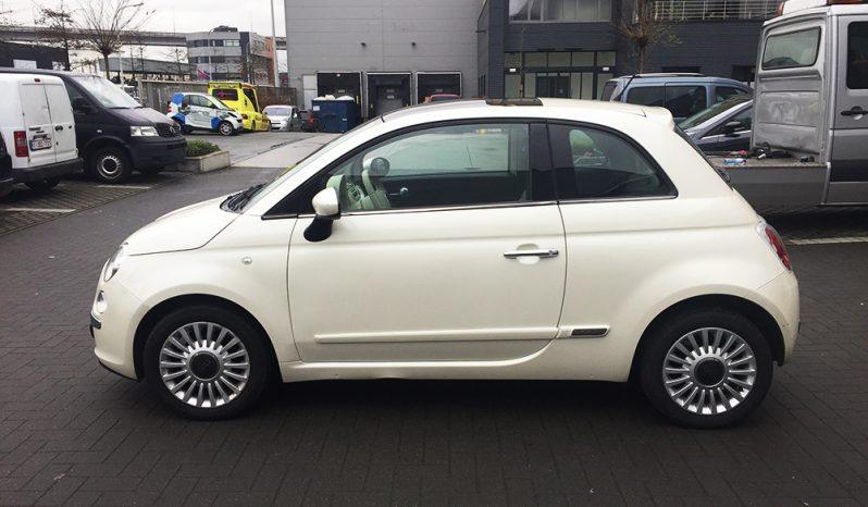 Fiat 500 1.2i full