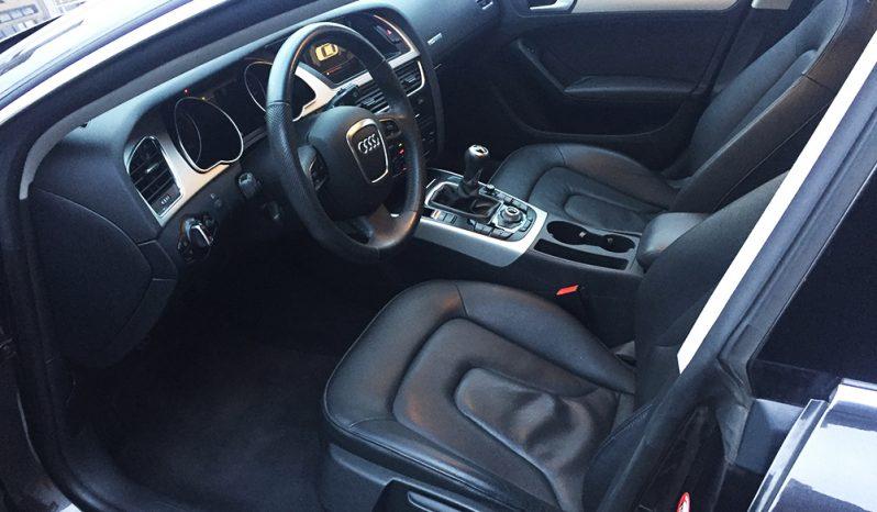 Audi A5 2.0 TDi full