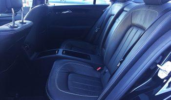 Mercedes-Benz CLS 250 CDI BE full