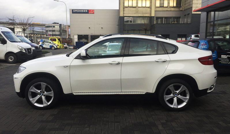 BMW X6 3.0 dA xDrive30 (5 places) full