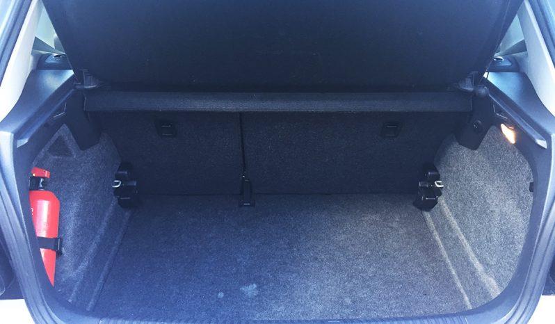 Volkswagen Polo 1.6 CR TDi Trendline DPF full