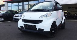 smart forTwo 1.0i Pure