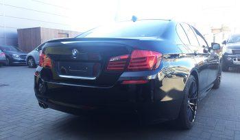 *VENDU* BMW 520 D full