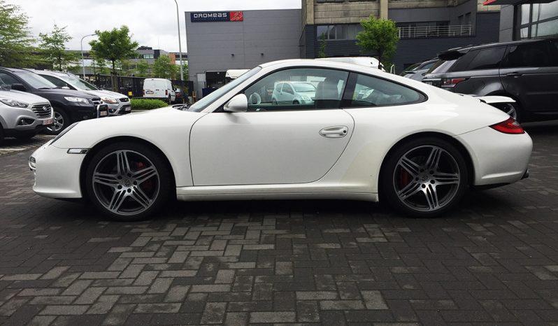 Porsche 911 3.8i Coupé PDK full