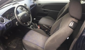 Ford Fiesta 1.3i Ambiente full