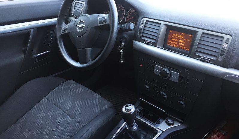 Opel Vectra 1.9 DT CDTi full