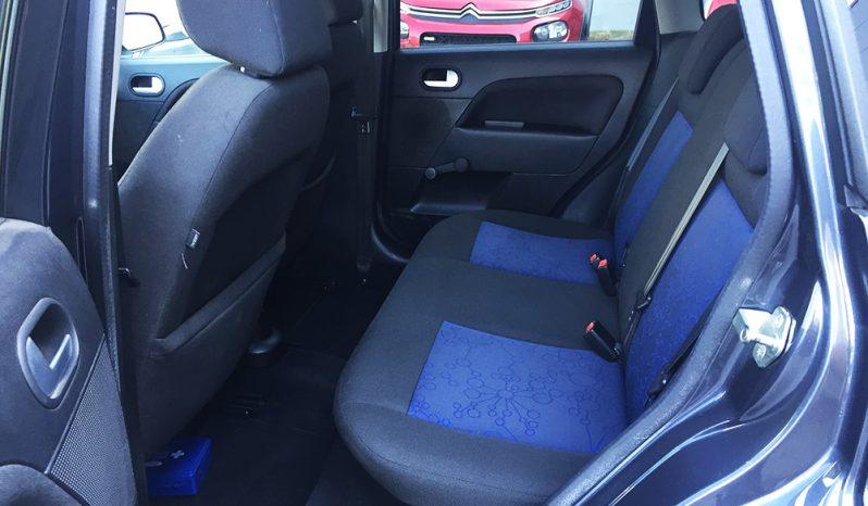 Ford Fiesta 1.4 Turbo TDCi full