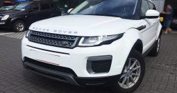 Land Rover Range Rover Evoque 2.0 eD4
