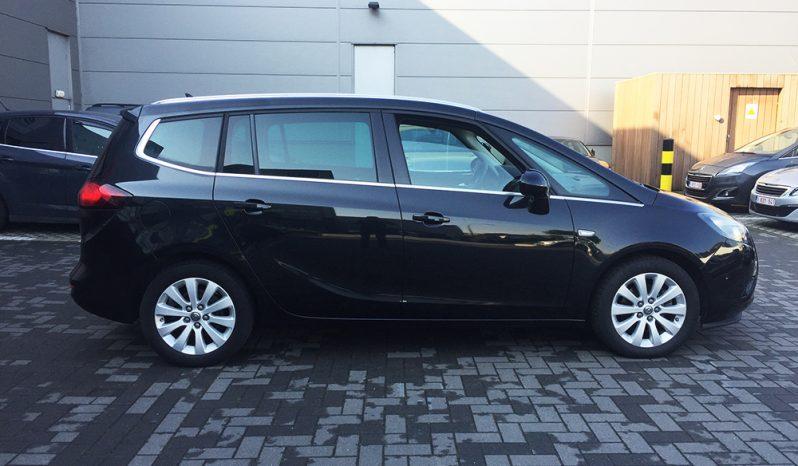 Opel Zafira Tourer 1.6 CDTi ecoFLEX full