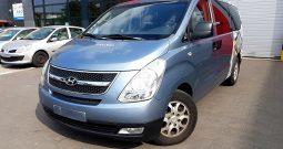 Hyundai H-1 2.5 CRDi Executive