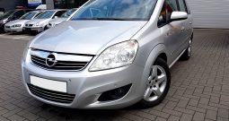 Opel Zafira 1.7 CDTi Enjoy DPF / 7 sièges