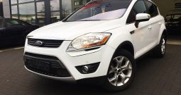 Ford Kuga 2.0 TDCi 2WD Trend