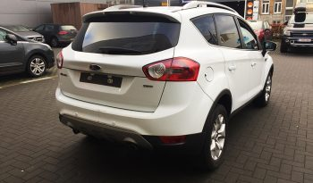 Ford Kuga 2.0 TDCi 2WD Trend full