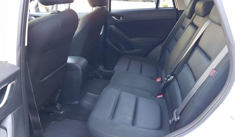 Mazda CX-5 2.2 CDVi Active full
