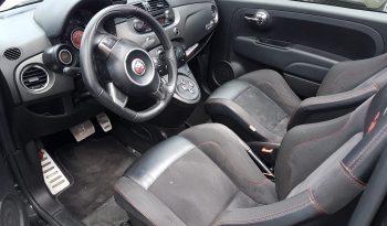 Fiat 595 Abarth 1.4 T-Jet Competizione **VENDU** full