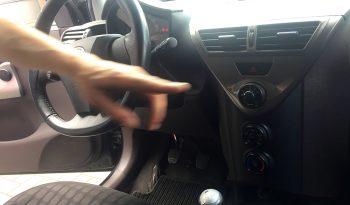 Toyota iQ 1.0i VVT-i full