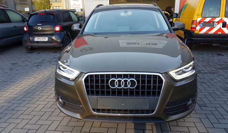 Audi Q3 2.0 TDi full