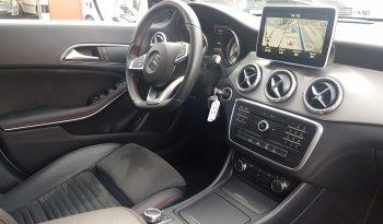 Mercedes-Benz CLA 180 d full