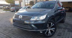 Volkswagen Touareg 3.0 TDi V6 BMT Tiptronic