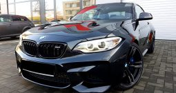 BMW M2 DKG | M Performance