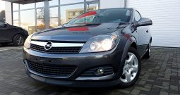Opel Astra 1.3 CDTi GTC