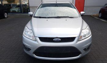 Ford Focus 1.8 TDCi Ghia full