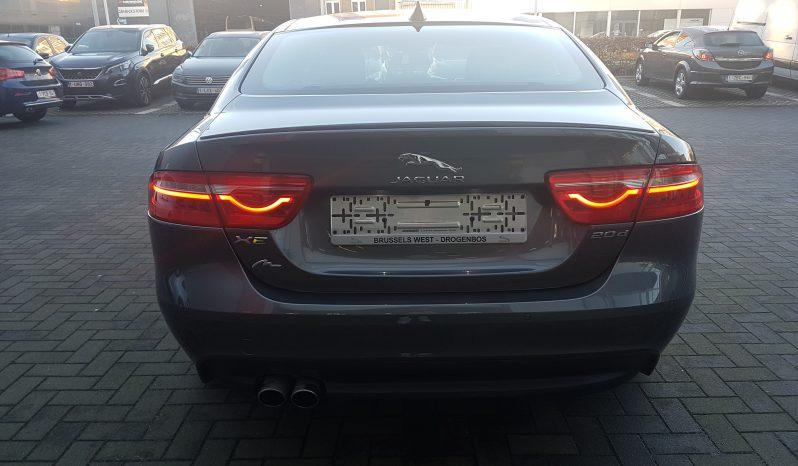 Jaguar XE 2.0 D R-Sport **VENDU** full