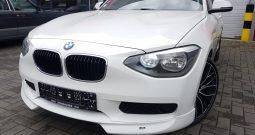 BMW 114 i | Pack AC Schnitzer *VENDU*