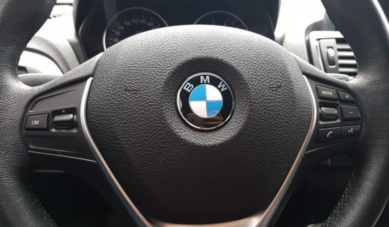BMW 114 i | Pack AC Schnitzer *VENDU* full