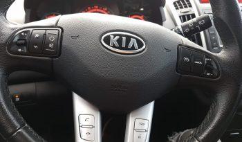 Kia cee'd Sportswagon 1.6 CRDi EcoDynamics full