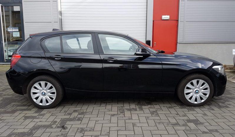 *VENDU* BMW 116i full